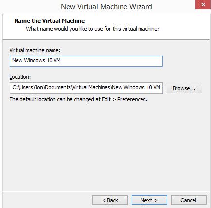 1607573067 502 Comment installer un nouveau systeme dexploitation dans VMware Workstation Pro