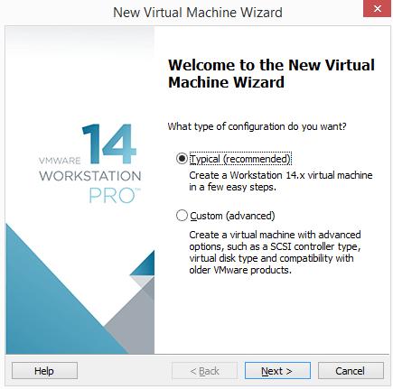 1607573067 898 Comment installer un nouveau systeme dexploitation dans VMware Workstation Pro