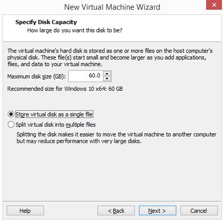 1607573068 110 Comment installer un nouveau systeme dexploitation dans VMware Workstation Pro