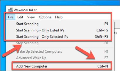 1607583563 505 Comment reveiller a distance votre PC Windows 10