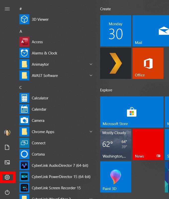 1607594407 765 Comment supprimer ces 9 applications et programmes Windows 10 indesirables