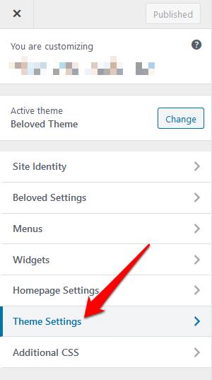 1607599392 396 Comment modifier le pied de page dans WordPress