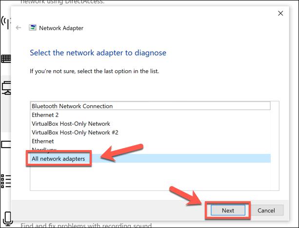 1607603050 61 Comment reinitialiser les parametres reseau dans Windows 10