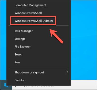 1607603051 162 Comment reinitialiser les parametres reseau dans Windows 10