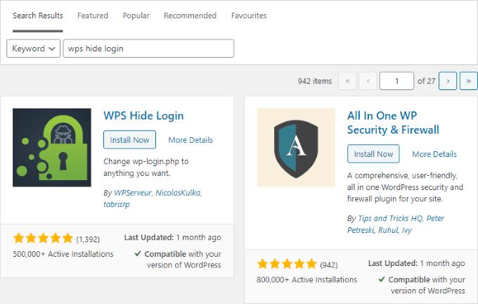 1607604311 473 Comment trouver votre connexion dadministrateur WordPress
