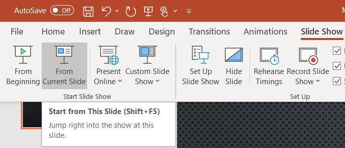 1607604551 277 Comment inserer un GIF anime dans PowerPoint