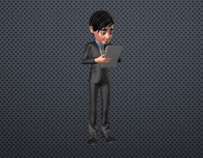 1607604551 330 Comment inserer un GIF anime dans PowerPoint