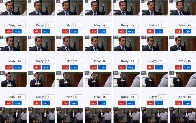 1607604556 53 Comment inserer un GIF anime dans PowerPoint