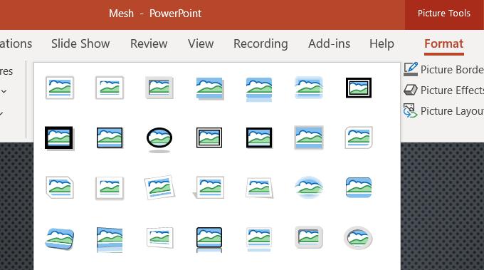 1607604557 225 Comment inserer un GIF anime dans PowerPoint