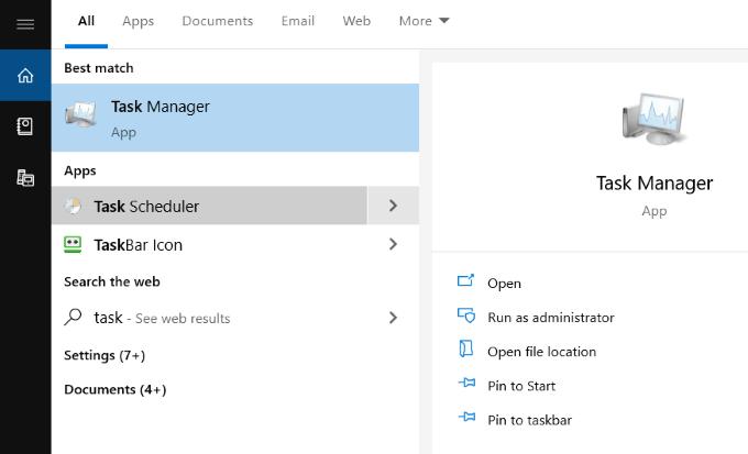 1607606825 814 Comment definir votre propre calendrier danalyse pour lantivirus Windows Defender