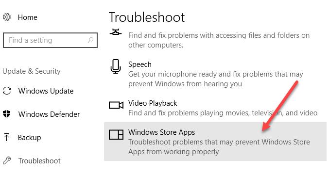1607609691 628 Correction de lerreur Windows 810 Nous navons pas pu nous