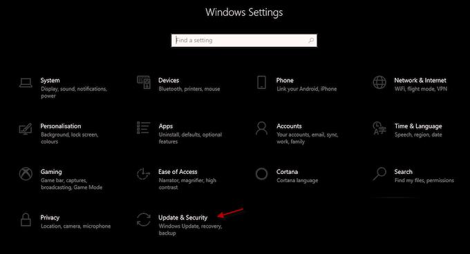 1607610930 330 Comment reinitialiser votre machine Windows lorsquelle commence a ralentir