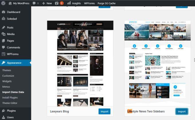 1607612356 590 Comment installer un theme sur WordPress