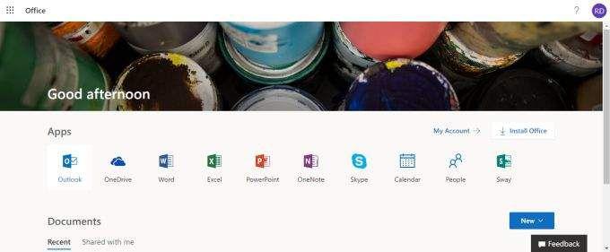 1607612800 538 Mlle Hotmail Explication des services de messagerie Microsoft Outlook