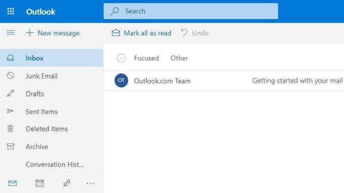 1607612800 763 Mlle Hotmail Explication des services de messagerie Microsoft Outlook