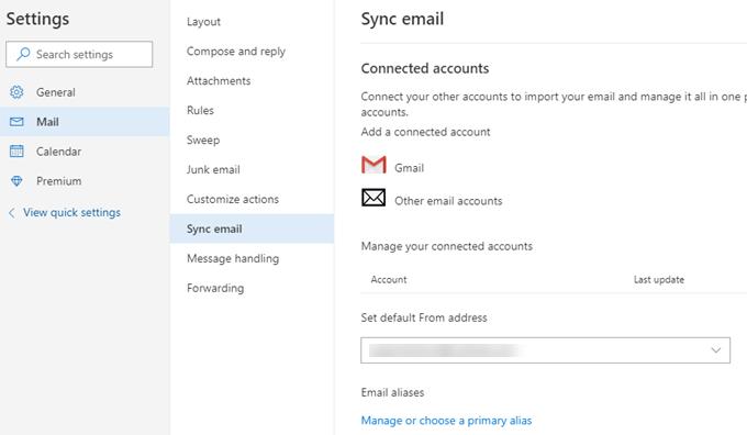 1607612801 264 Mlle Hotmail Explication des services de messagerie Microsoft Outlook