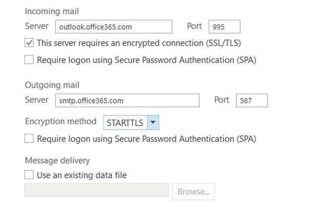 1607612801 44 Mlle Hotmail Explication des services de messagerie Microsoft Outlook