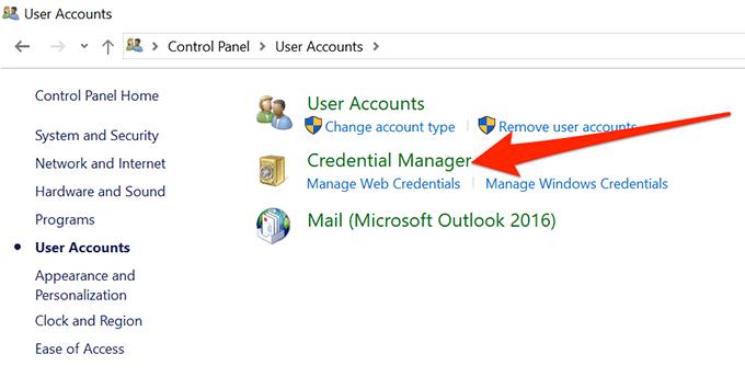 1607619144 845 Comment reparer Outlook continue de demander un probleme de mot