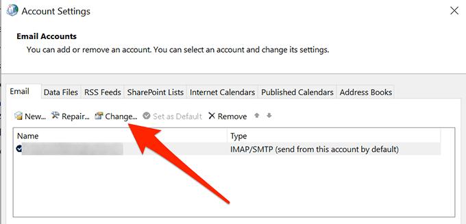 1607619146 79 Comment reparer Outlook continue de demander un probleme de mot