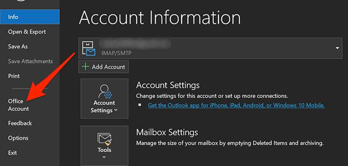 1607619147 520 Comment reparer Outlook continue de demander un probleme de mot