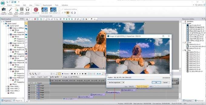 1607644955 705 Meilleur logiciel de montage video pour les videos YouTube