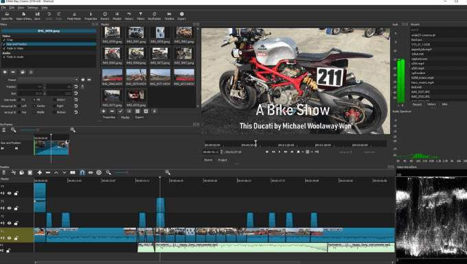 1607644955 762 Meilleur logiciel de montage video pour les videos YouTube