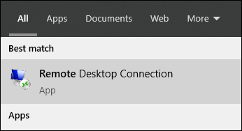 1607664498 876 Comment utiliser le bureau a distance dans Windows 10