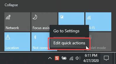 1607687624 954 Quest ce que Windows Action Center