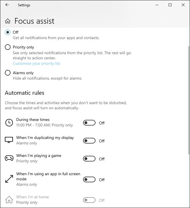 1607687625 176 Quest ce que Windows Action Center
