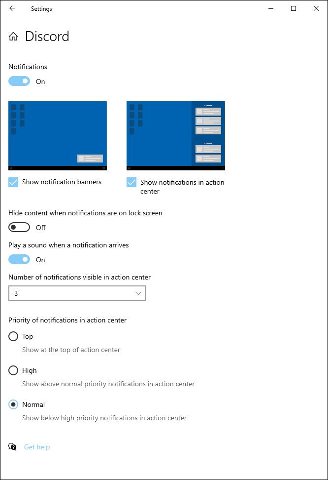 1607687625 247 Quest ce que Windows Action Center