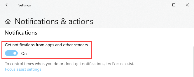 1607687625 333 Quest ce que Windows Action Center