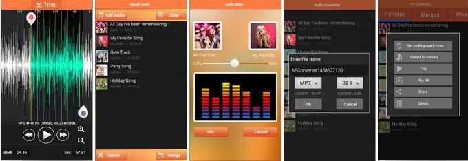 1607688132 4 6 meilleures alternatives Audacity pour Android