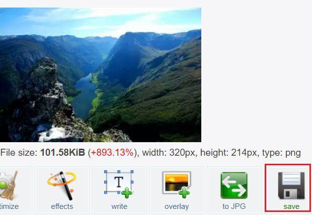1607693936 122 Comment convertir des fichiers WEBP et HEIC en formats utilisables