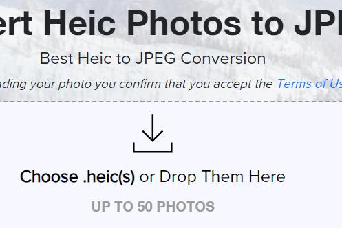 1607693937 24 Comment convertir des fichiers WEBP et HEIC en formats utilisables