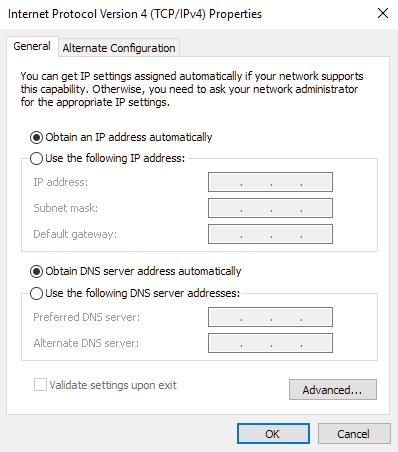 1607697492 830 Comment reparer les erreurs VPN 800