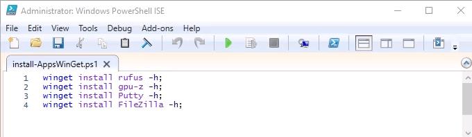 1607699136 20 Quest ce que le gestionnaire de packages Windows et comment lutiliser