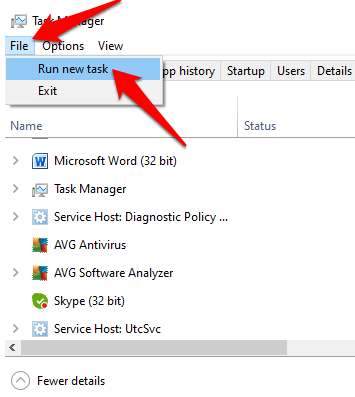 1607712351 350 Que faire si Windows 10 Action Center ne souvre pas