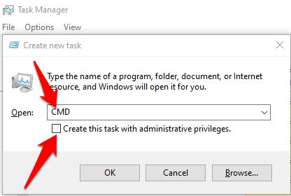 1607712352 966 Que faire si Windows 10 Action Center ne souvre pas