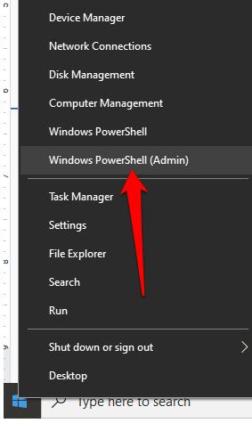 1607712353 504 Que faire si Windows 10 Action Center ne souvre pas