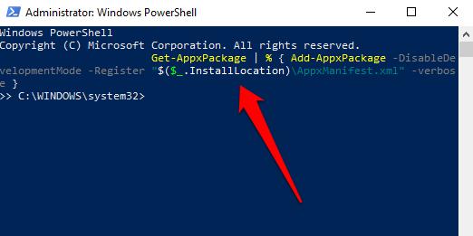1607712353 859 Que faire si Windows 10 Action Center ne souvre pas