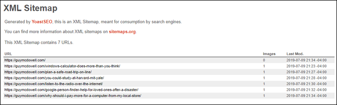 1607713282 450 Comment creer un plan de site XML pour votre site