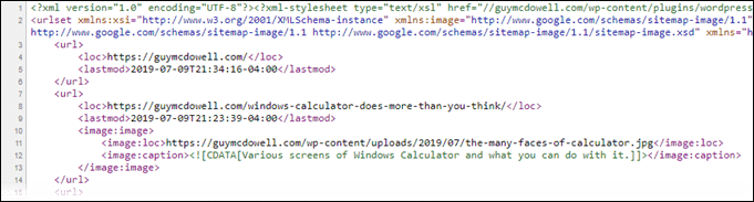 1607713282 649 Comment creer un plan de site XML pour votre site