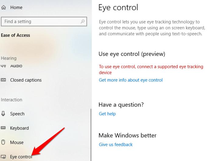 1607719868 68 Fonctionnalites daccessibilite de Windows 10 pour les personnes handicapees