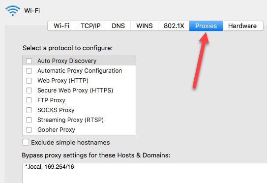 1607733613 438 Comment verifier les parametres du serveur proxy sur votre ordinateur