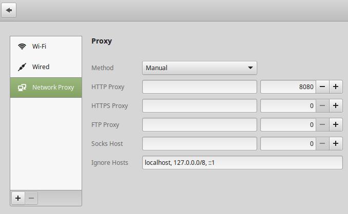 1607733614 774 Comment verifier les parametres du serveur proxy sur votre ordinateur