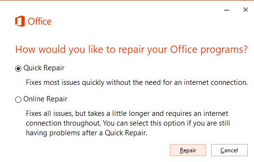 1607737334 393 Correction du verificateur dorthographe Outlook ne fonctionnant pas