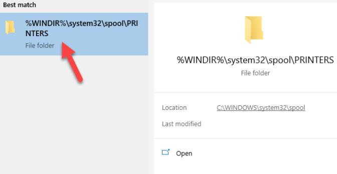1607742612 186 Comment depanner les imprimantes WiFi sans fil