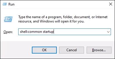 1607750726 109 Le dossier de demarrage de Windows 10 ne fonctionne pas