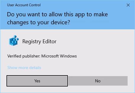 1607750726 6 Le dossier de demarrage de Windows 10 ne fonctionne pas