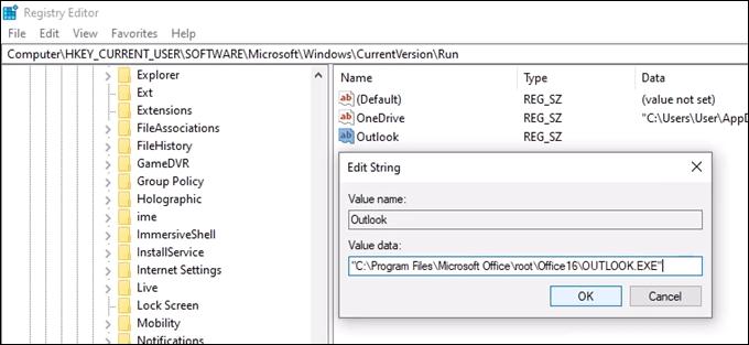 1607750727 161 Le dossier de demarrage de Windows 10 ne fonctionne pas